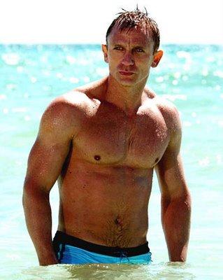 Daniel Craig Picture-2